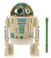 Picture of Artoo-Detoo (R2-D2) With Pop Up Lightsaber