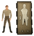 Picture of Han Solo (In Carbonite Chamber)