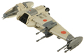 Picture of B-Wing Fighter