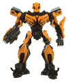 Picture of Elite Guard Bumblebee