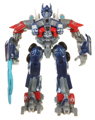 Nightwatch Optimus Prime Image