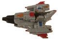 Cybertronian Starscream Image