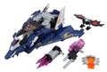 Picture of Soundwave with Killer Condor (GX-02)