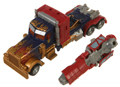 Picture of Lunarfire Optimus Prime