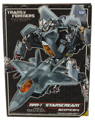 Boxed Starscream Image