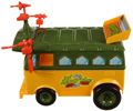 Turtle Party Wagon Image