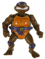 Donatello, with Storage Shell Image