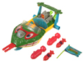 Picture of Raph's Sewer Speedboat