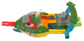 Raph's Sewer Speedboat Image
