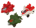 Picture of Skyquake, Jetfire, Powerglide