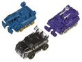 Picture of Decepticon Brawl, Shockwave, Ironhide