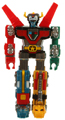 Picture of Miniature Lion Force Voltron