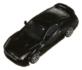 Picture of Nissan GT-R Convoy (Black) (A-01)