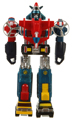 Picture of Voltron I Miniature Robot