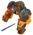 Picture of Blast Punch Optimus Primal