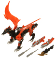 Picture of Predaking