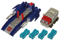 Picture of Spin Shot Optimus Prime Launcher  (BL001)