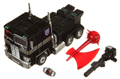 Picture of Black Convoy (MP-10B)