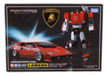 Boxed MP-12 Lambor Image