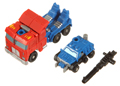 Picture of Optimus Prime & Autobot Roller
