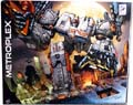 Boxed Metroplex with Autobot Scamper and Minifigures Image