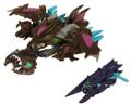Sharkticon Megatron Image
