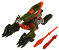 Picture of Decepticon Bludgeon