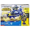 Boxed Skyclaw with Smokescreen Image