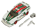Picture of Wheeljack (MP-20)