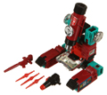 Picture of Perceptor