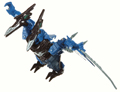 Picture of Dinobot Strafe (Spin Attack!)