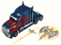 Picture of First Edition Optimus Prime