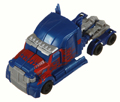 Picture of Optimus Prime (Blade Strike!)