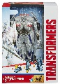Boxed Silver Knight Optimus Prime Image