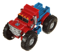 Picture of Optimus Prime (Monster Truck)