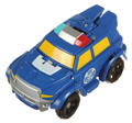Picture of Chase the Police-Bot (Rescue SUV)