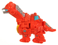 Heatwave the Rescue Dinobot Image
