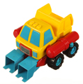 Picture of Dump Truck