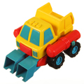 Picture of Dump Truck (reissue)