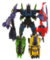 Bruticus (combined mode) Image