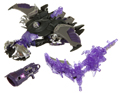 Picture of Megatron Darkness