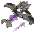 Picture of Megatron (EZ-02)