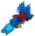 Picture of Optimus Prime Blaster MX (1)
