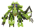 Picture of Devastator Origin Color