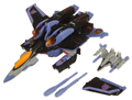 Picture of Skywarp with Thunderclash
