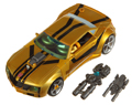 Picture of Gatling Bumblebee