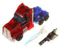 Picture of Shining Optimus Prime