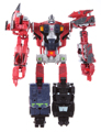 Predacus (combined mode) Image