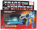 Boxed Blurr Image