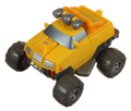 Strong-Bot (Pickup Truck) Image